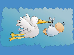 Bebê a caminho...