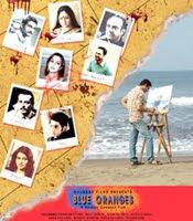 Blue Oranges (2009)
