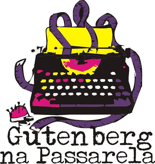 Gutenberg na Passarela