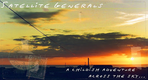 Satellite Generals