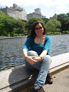 Simone in Central Park, NY (2010)