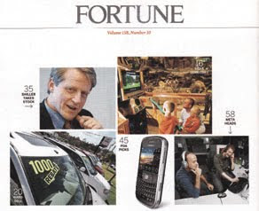 Gracenote in Fortune Magazine