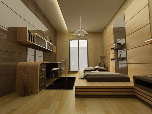 ideas on Interior design.