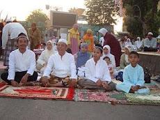 Idul Fitri di Kudus 2008