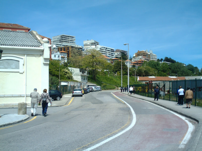 Avenida Luis Carrero Blanco