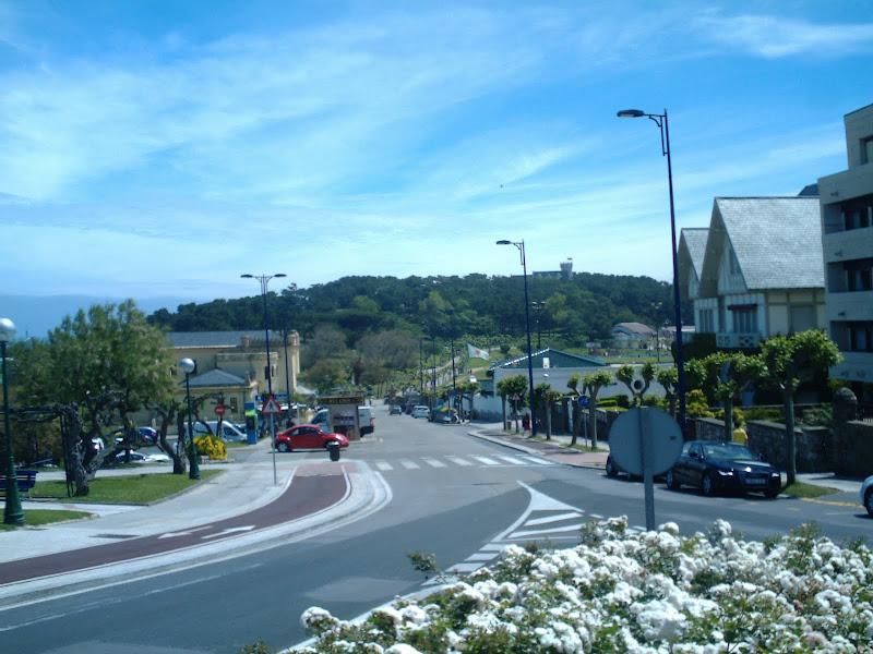 Avenida de la Magdalena