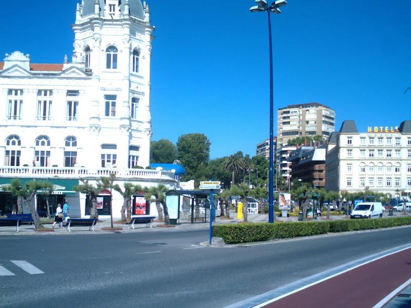 El Sardinero Santander