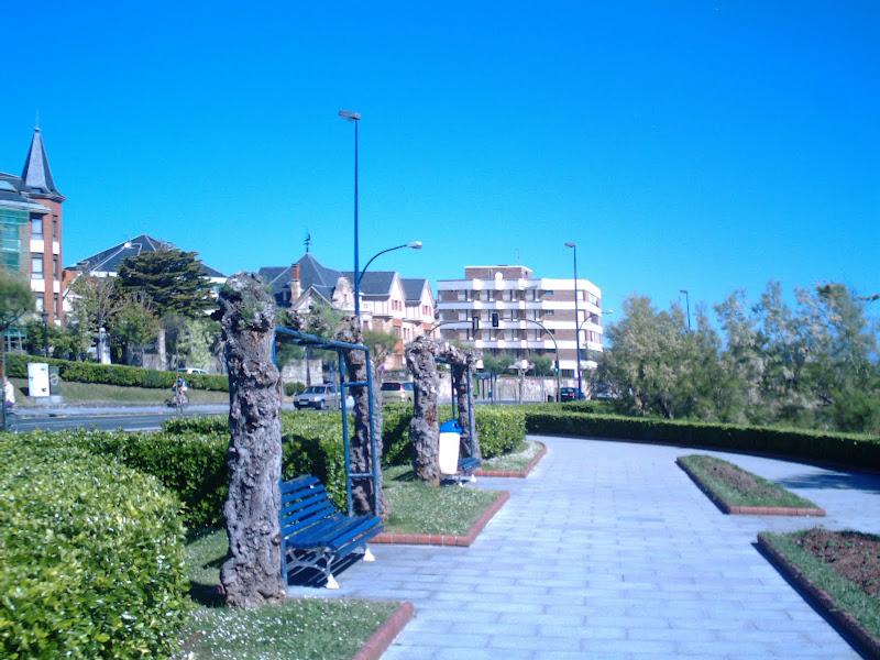 Avenida de la Reina Victoria Santander