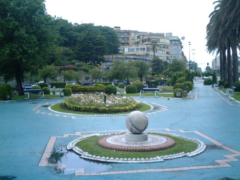 Jardines de Piquío