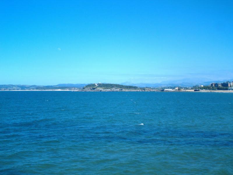 Peninsula de la Magdalena
