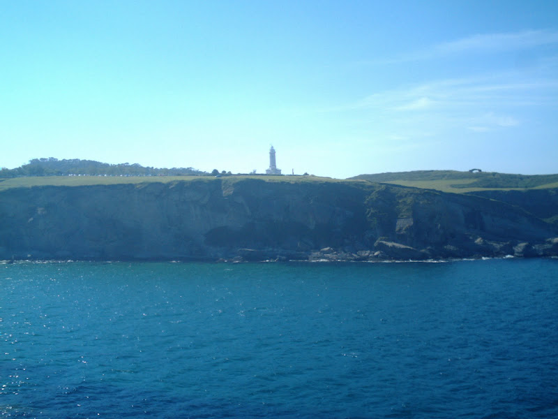 camino Cabo Menor