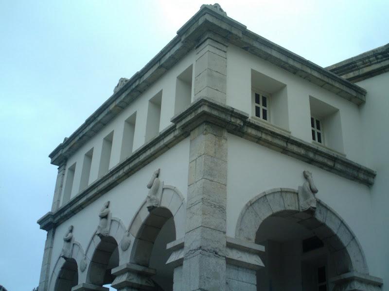 Centro Cultural Doctor Madrazo en Santander