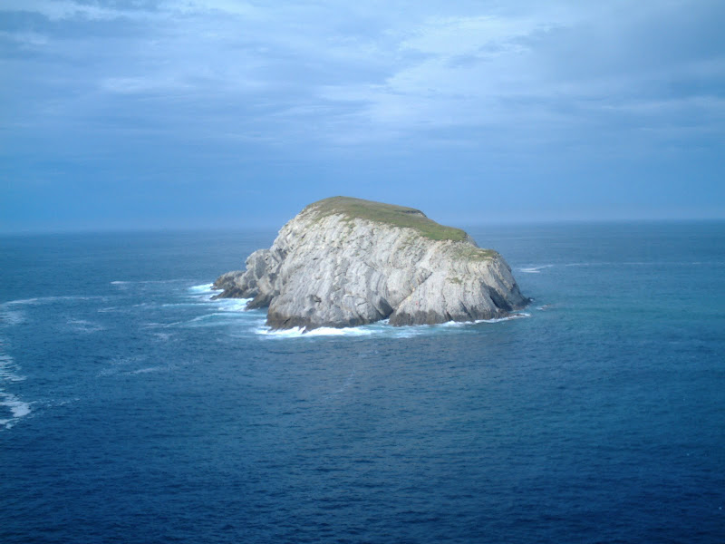 Isla del Castro