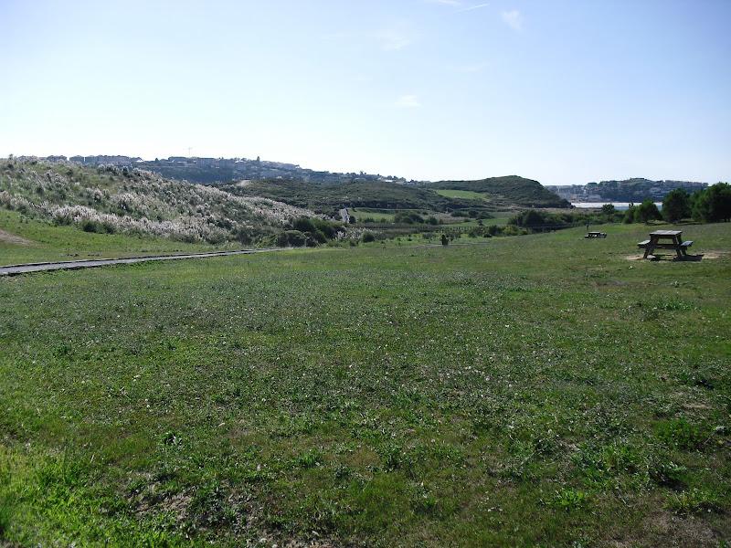 Entorno de la Playa de Cuchía