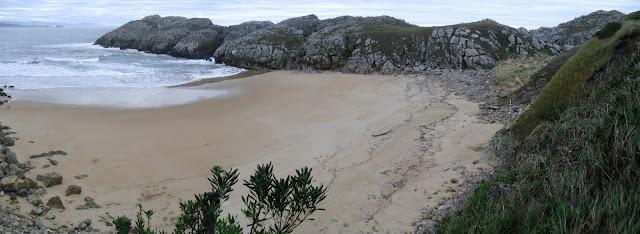 Playa de Somocuevas