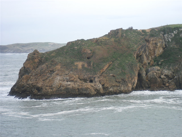 Puerto Calderon