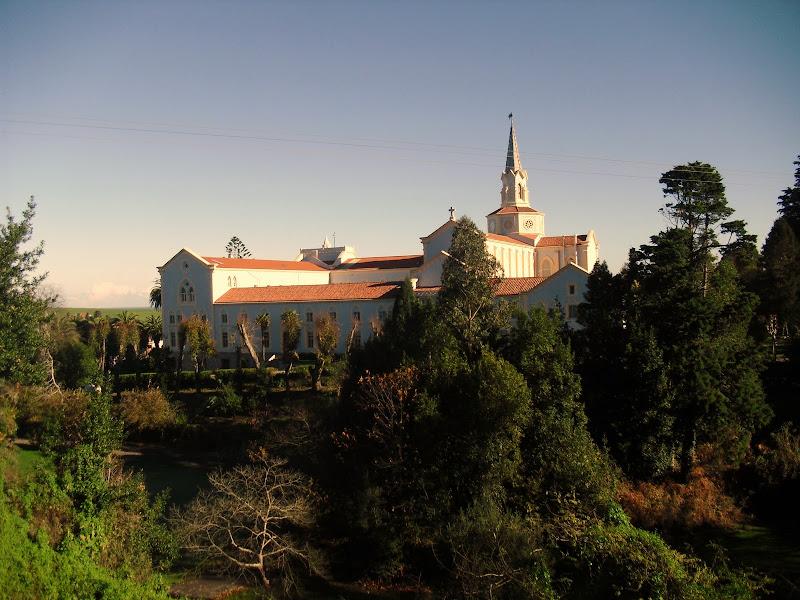 Abadia Cisterciense de Cobreces