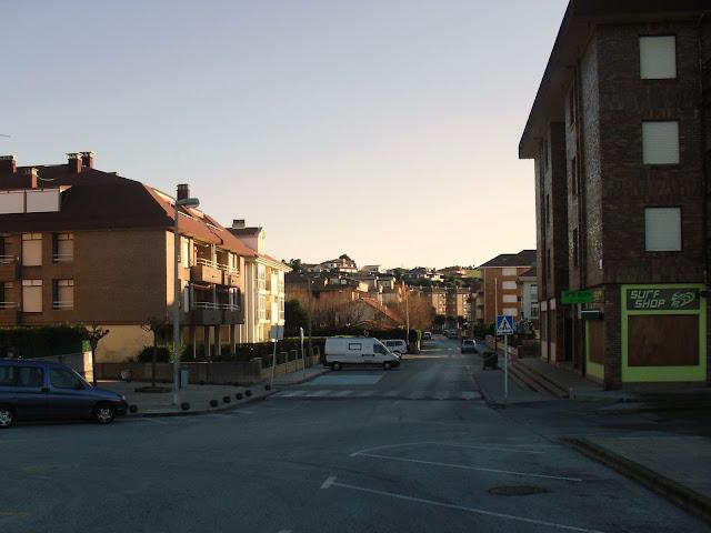 Somo en Cantabria