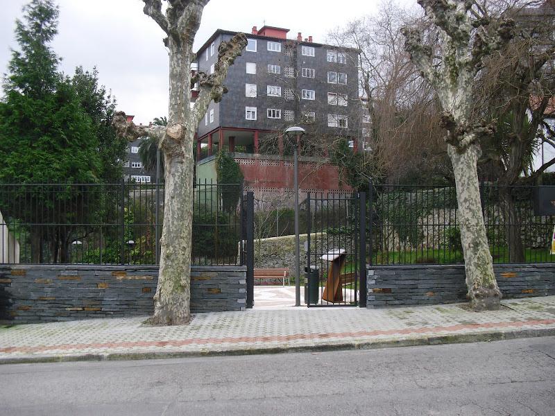 Fuente de Cacho en Santander