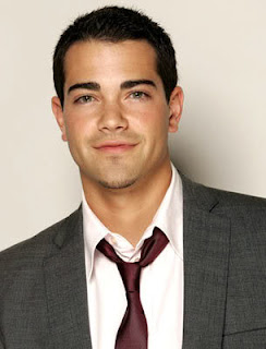 Jesse Metcalfe Latest Men Short Formal Hairstyles 2010