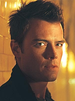 Josh Duhamel Sexy Short Men Haircuts 2010