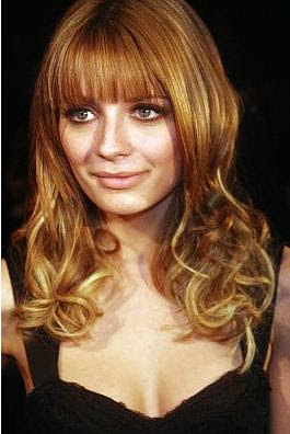 Summer Sexy Hairstyles with Bangs
