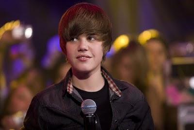 Celebrity Teenage Boys Hairstyles 2010