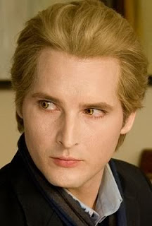 Peter Facinelli (Carlisle Cullen) Blonde Medium Haircuts