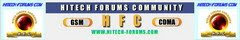 HITECH FORUMS COMMUNITY