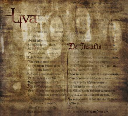 Liva - De Insulis (2007) Cover