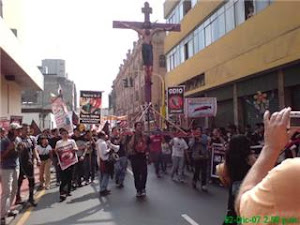PROCESION 23