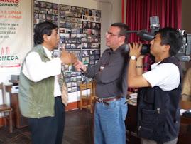 REPORTAJE ANTI-TAURINO 2008 CANAL 5