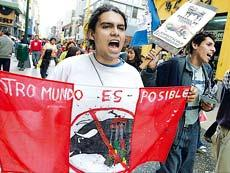 REPORTAJE ANTI-TAURINO 2007 EN ATV SABOTEADO POR FIGURETTIS