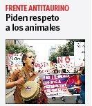 Lunes 31/08/09 Diario La República