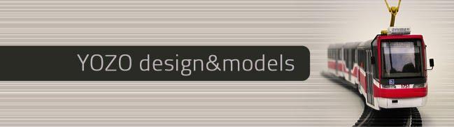 YOZO design&models
