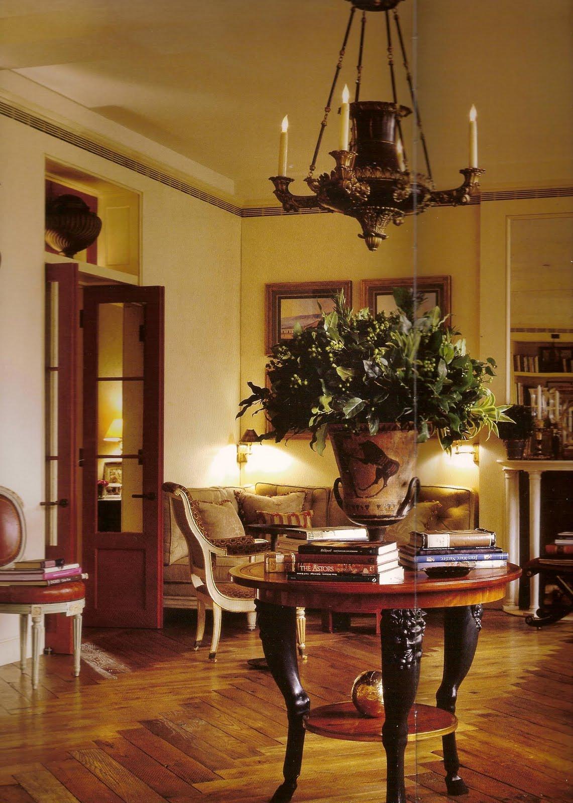 Picture of elegance blog thank you david easton for Designer david