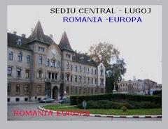 Sediul central LDICAR -EU(cladirea primariei Lugoj)