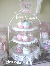My Cutielicious Cupcakes - FOR SALE