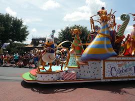Magic Kingdom - Disneyland