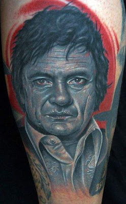 Beloved Celebrity Tattoos
