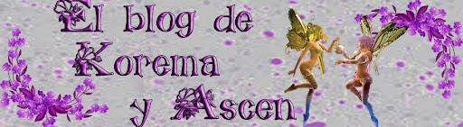 El blog de Kore y Ascen