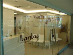 Bamboo Podologia