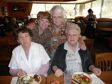 Grandma turns 91!