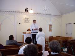 Rev. Glenna J. Tasedan