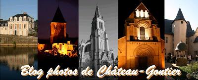 Le blog photo quotidien de Château-Gontier