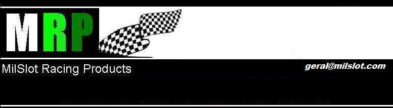 MRP / MilSLot Racing Products