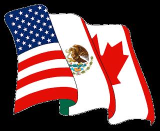 UNA(Unión Norte de América)