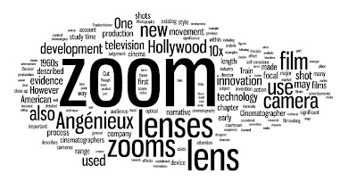 November | 2009 | Zoom Lens History