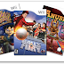 Copie di backup giochi wii