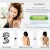 Provare un tatuaggio virtuale sulla propria foto